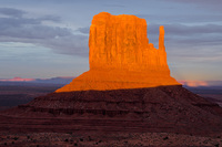 Monument Valley & Canyon de Chelly